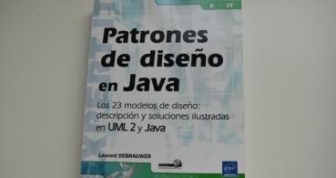 """""""Patrones de diseño en Java"""""""
