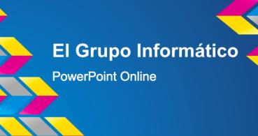 Cómo crear un PowerPoint online con Google Drive