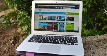5 razones para comprar un MacBook