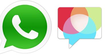 Cómo tener dos cuentas de WhatsApp en el mismo móvil o en el tablet