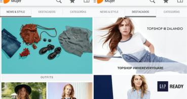Zalando, tu aplicación de moda para Android
