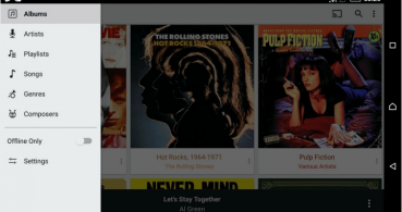 CloudPlayer: crea tu Spotify con Dropbox, Google Drive y OneDrive