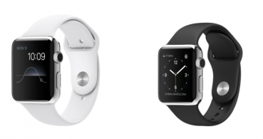 Reservar Apple Watch en España