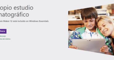 Descarga Windows Movie Maker para Windows 8.1