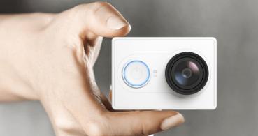 Las 5 mejores cámaras deportivas para el verano