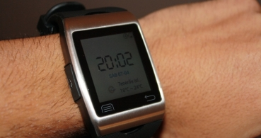 Review: SPC Smartee Watch II, un bonito y buen reloj inteligente
