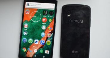 5 razones para comprar un Nexus