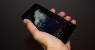 Review: Huawei P8, un atractivo y potente teléfono de gama alta