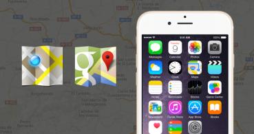 Los 5 mejores navegadores GPS para iPhone
