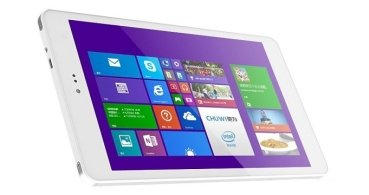 Review: Chuwi Hi8, un tablet potente con Windows y Android a precio reducido