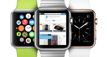 Cómo añadir un navegador web a tu Apple Watch