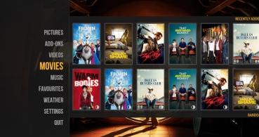 Cómo convertir Windows 10 en un Media Center