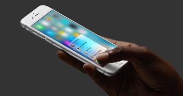 Funciones ocultas 3D Touch en el iPhone 6s