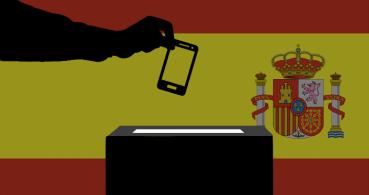¿Qué smartphone tienen los políticos del 20D?
