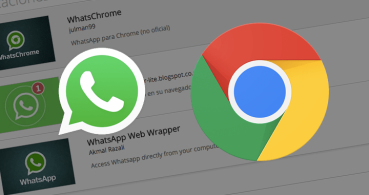 5 extensiones para usar WhatsApp en Chrome