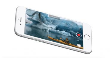 Activar Live Photos en iPhone 6