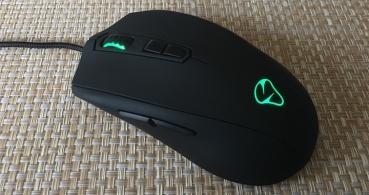 Review: Mionix Avior 8200, un preciso ratón para gamers