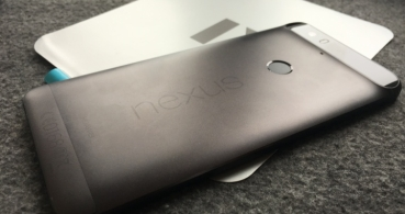 Review: Nexus 6P, analizamos la nueva bestia de Google
