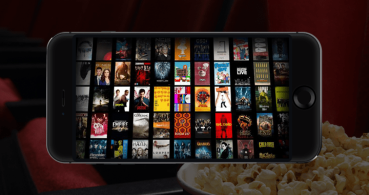 5 apps para ver películas gratis en iPhone