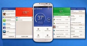 Descarga Clean Master para Android y libera espacio