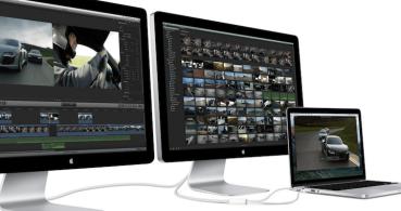 Cómo duplicar la pantalla en Mac