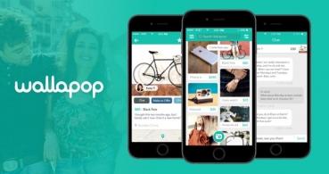 Wallapop, venta y compra de segunda mano desde tu móvil