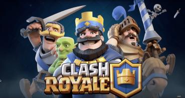 La próxima actualización de Clash Royale añadirá dos tipos nuevos de cofres