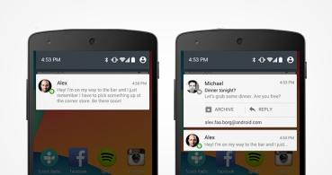 Cómo recuperar notificaciones en Android