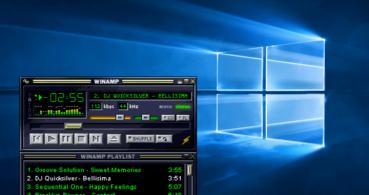 Los 5 mejores reproductores de música para Windows 10
