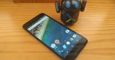 Review: Nexus 5X El smartphone para los fans de Google