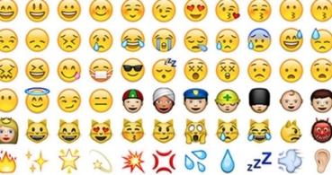 ¿Cuál es la diferencia entre el emoticono y el emoji?