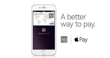 Cómo utilizar Apple Pay en España y cualquier otro país sin esperar