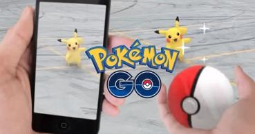Pokémon Go será lanzado a finales de julio junto una pulsera