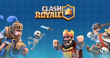 La actualización de Clash Royale trae nuevas cartas y otras mejoras