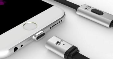 MagCable, enchufa tus cables de manera muy sencilla