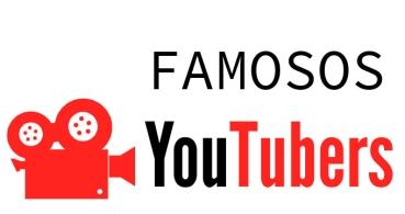 "7 famosos que se convierten en ""youtubers"""