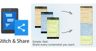 Cómo capturar una conversación completa de WhatsApp en una sola captura