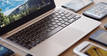 Cómo convertir tu móvil Android en un portátil