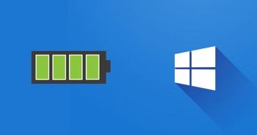 Cómo configurar las opciones de energía en Windows 10