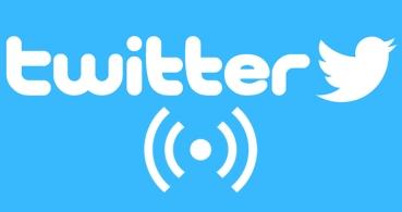 Twitter notificará las emisiones en directo de las personas que sigues