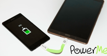 PowerMe, un cable para dominarlos a todos