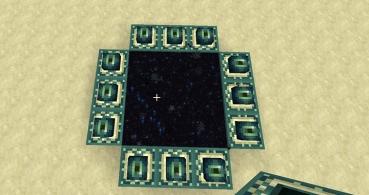 Cómo crear un portal hacia el End en Minecraft