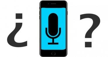 ¿Dónde se guardan las notas de voz en el iPhone?