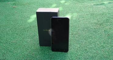 Review: Asus Zenfone 3, un phablet con gran diseño