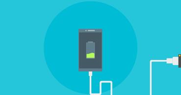 ¿Es malo dejar toda la noche el móvil cargando?