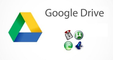 Descarga los torrents directamente en Google Drive