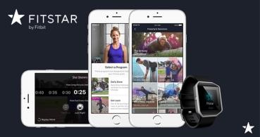 Review: Fitbit Fitstar, una app para ponerte en forma