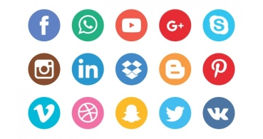 Conoce los tamaños ideales para las fotos en redes sociales