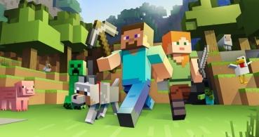 Cómo hacer mecanismos simples con redstone en Minecraft