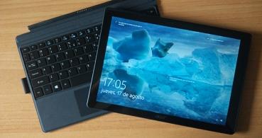 Review: Acer Switch 5, un dispositivo híbrido con potencia más que suficiente